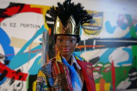 OOAK Basquiat 03
