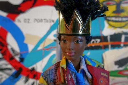 OOAK Basquiat 04