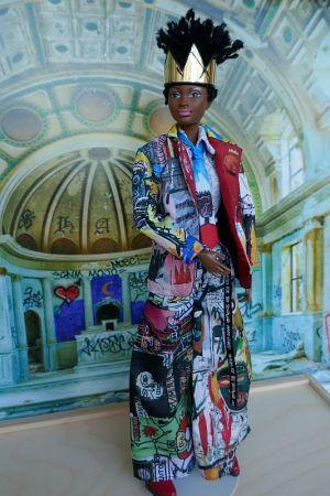OOAK Basquiat 05