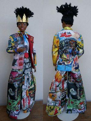 OOAK Basquiat 06