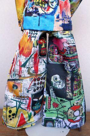 OOAK Basquiat 07