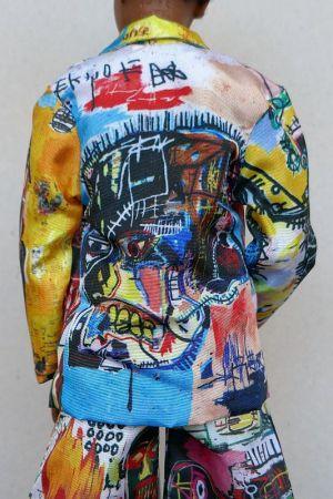 OOAK Basquiat 08