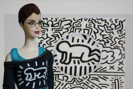 OOAK Keith Haring 05
