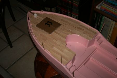 Pimp My Barbie Boat (Bild) 04