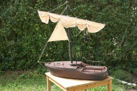 Pimp My Barbie Boat (Bild) 14