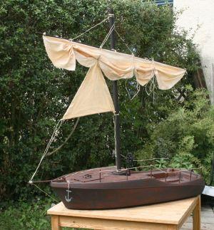 Pimp My Barbie Boat (Bild) 15