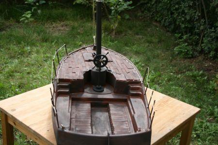 Pimp My Barbie Boat (Bild) 18