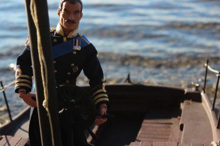 Pimp My Barbie Boat (Bild) 21
