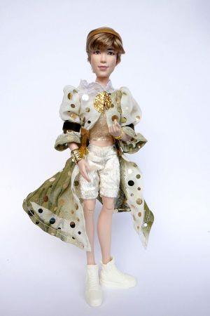 Royal Master (1)