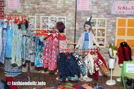 Shoppingmeile Koeln 2017 #01