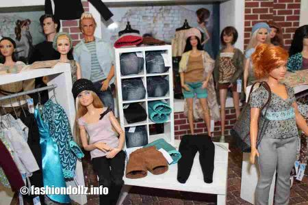 Shoppingmeile Koeln 2017 #12