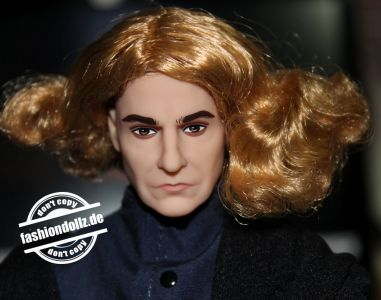 Snape in Blond
