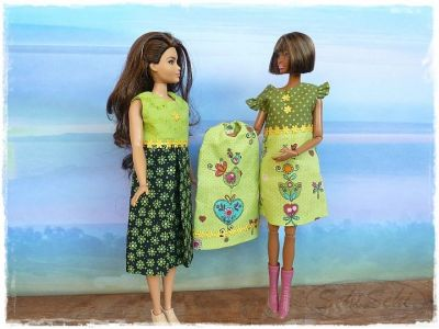Springtime and  Summer by martinaa 2