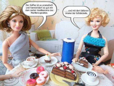 [11]  Kaffee & Kuchen