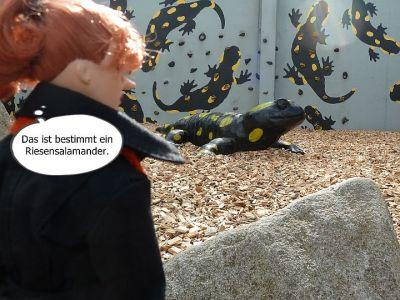 (1) Luzys Erlebnisse im Wiener Zoo (2)
