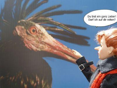 (1) Luzys Erlebnisse im Wiener Zoo (4)