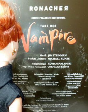 Luzy trifft die Vampire -1
