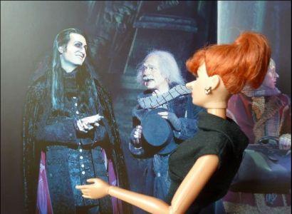 Luzy trifft die Vampire -2